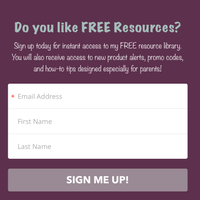 Sign Me Up for Exclusive Access to BIAS FREEBIES and Promotions