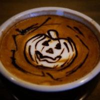 An Original Halloween Short Story: Just a Barista