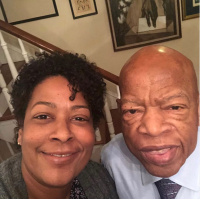 Who will be our conscience now that John Lewis is gone?