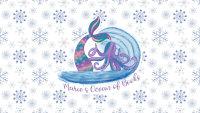 📚Find Marie's Ocean of Books on Facebook 🐟