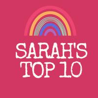 Sarah's Top 11 Favorite UBAM Books