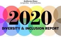 Harper Mentioned in LA Times Diversity Report