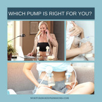 Get Your Insurance-Covered Breast Pump