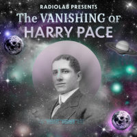 Sneak Preview: The Vanishing of Harry Pace