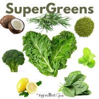 SHOP: SuperGreens Nontoxic Hair Care