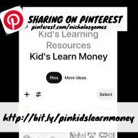 Kid's Money Worksheets