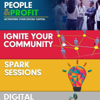 Ignite Your Community (1-week Activation)
