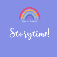Book A Story Time Here!