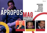 An Apropos Mag Interview