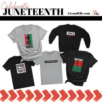Juneteenth ✊🏾 Limited-Time Collection