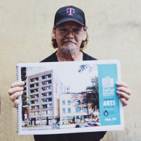 Bloomberg   As Homelessness Rises in Seattle, So Does a Native American Housing