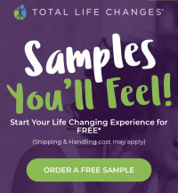 Have you Tried it? Sample My Products!