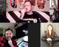 Cassandra Peterson Interview