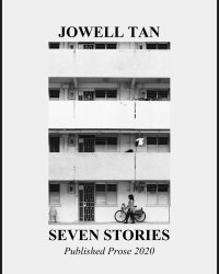 Seven Stories: Published Prose 2020