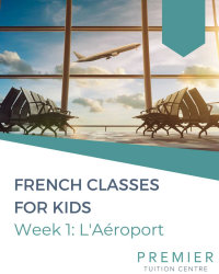 Join the Waitlist: French Classes for Kids