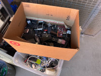 Trade in or recycle old gadgets