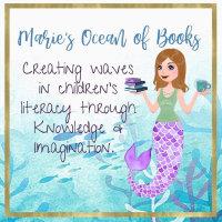 Marie's Ocean of Books Facebook VIP Group🐟🧜♀️