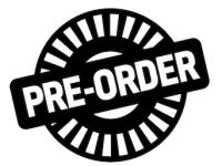 ROCKDEEP Pre-Orders