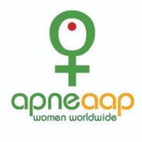 Support my friend Ruchira and Apne Aap Women Worldwide