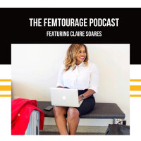 Listen to my Femtourage Podcast Interview