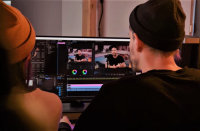 Video Editing for YouTube MASTERCLASS
