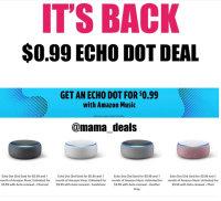 .99 echo Is back  🏃♀️💨💨💨