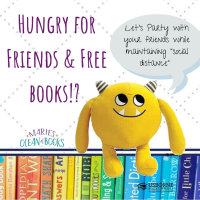 Want FREE books? 🎉Let's Party! 📚