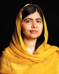 """""""Not the Ending I Imagined"""": Malala on Her Virtual Oxford Graduation"""
