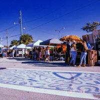 Sunny Side Up Artisan & Farmer's Market - Event Info
