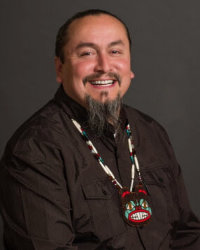 Derrick Belgarde appointed to permanent Executive Director