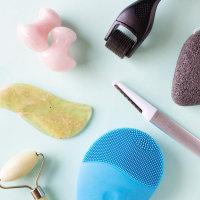 my fave skincare facial tools