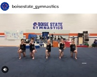 Boise State Summer Camp