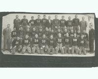 1925 & 1928 OC Hall of Fame Football Teams