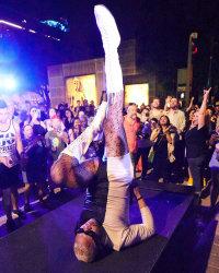 PRIDE PARTY+ -  Virtual Kick Off - Live June 18, 6:30PM