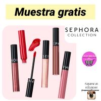 Muestra gratis de Sephora Collection