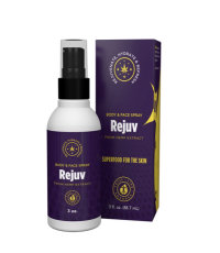 Rejuv Body and Face Spray ( Glow)