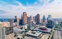Dallas Arts District Website