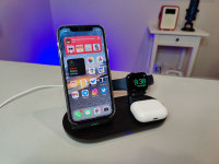 $30 3-in-1 wireless charger