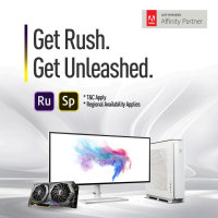 #Redeem Get a 3-month subscription of Adobe Premiere Rush & Spark!