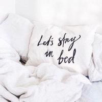 Your Beauty Sleep Cheat Sheet