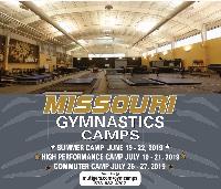Missouri Summer Camp
