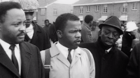 Watch John Lewis: Good Trouble - Now available in theaters and on demand
