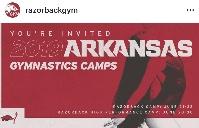Arkansas Summer Camp
