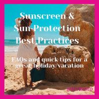 """5 Derm-approved sunscreens for summer"" Healthline"