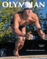 February 2021 Olympian Magazine