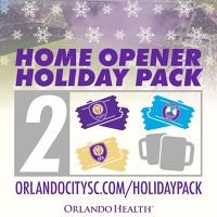 Home Opener Holiday Pack