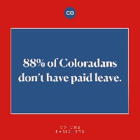 Tell Congress to Support Paid Family Leave. #AllRiseNow
