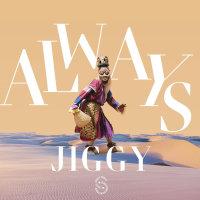 Always Jiggy by Private SSound [Spotify Playlist]