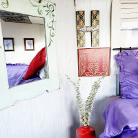 Book This> Cool Stay @HovelHouseCheyenne HipCamp Link also on AirBnB