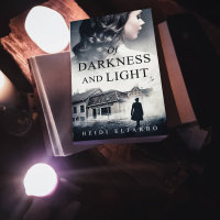 HFVBT OF DARKNESS AND LIGHT Blog Tour Stop